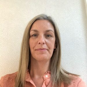 Image of Claire Miller, Director of Langton Genealogy